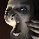 The Scream (Still) ANGUISH